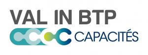 VAL IN BTP - CAPACITÉS Logo